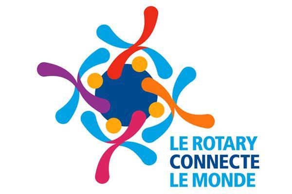 le rotary connecte le monde